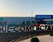 Avante realiza su primer establecimiento Decathlon
