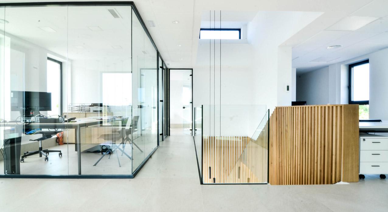 Oficinas Passivhauss en la Comunidad Valenciana